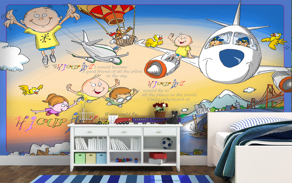 tips and ideas for kids bedrooms